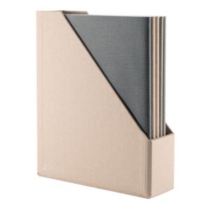 Bookbinders Design Zeitschriftenhalter